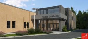 Centre Québecor